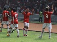 YOUTUBE INDONESIA VS JORDANIA 0-1 GOL TENDANGAN BEBAS