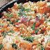 Ricette brasiliane del lunedì: galinhada