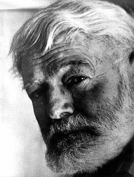 An Older Hemingway
