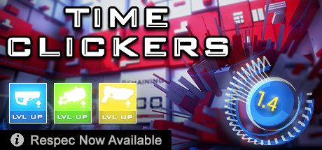 Time Clickers PC Game Free Download