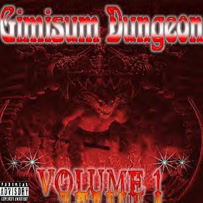 Gimisum Family - Dungeon (1994) 160 kbps