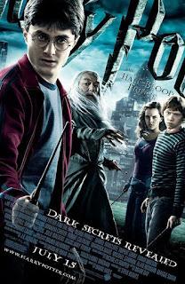 Harry Potter y el misterio del príncipe<br><span class='font12 dBlock'><i>(Harry Potter and the Half-Blood Prince)</i></span>