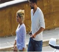 """Shakira: """"Yes, I'm pregnant"""""""