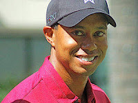 Biografi Tiger Woods - Pegolf Dunia