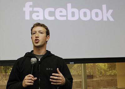 Populariti Facebook semakin menurun
