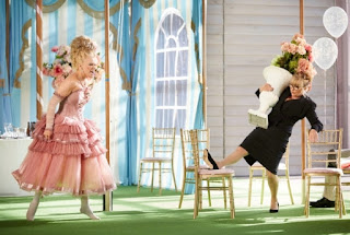 Kathryn Rudge, Lesley Garrett - Cosi fan tutte - Garsington - photo Mark Douet