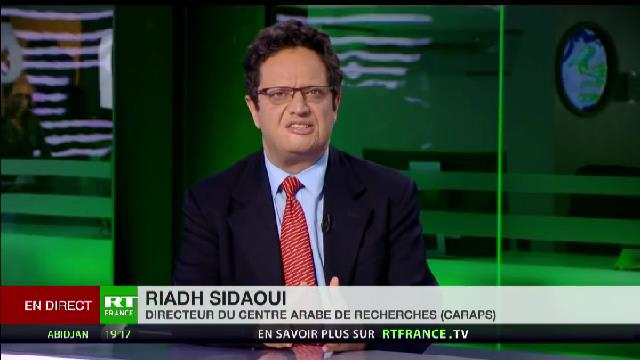 Riadh Sidaoui : qui sont les Etats qui financent le terrorisme ?