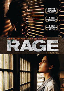 "Review | ""Rage (Rabia)"""