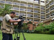 Vida De Reporter Cinematografico