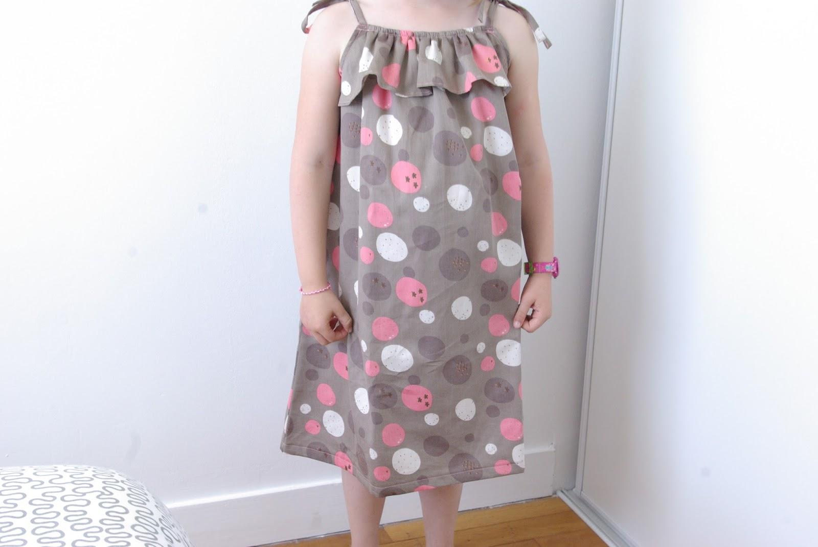 So 39 home made petites tenues pour grosses chaleurs for Coudre a imparfait