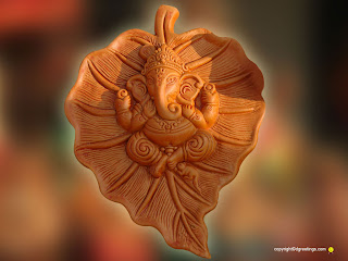 Ganesh Wallpaper 27