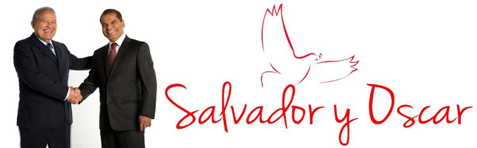FMLN SAN SALVADOR