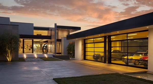 Construindo minha casa clean ideia para uma casa decorada for Casas clasicas contemporaneas