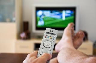 Assistir TV em excesso mata, dizem pesquisadores