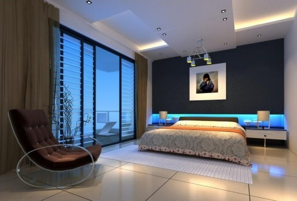 Distinctive Features of Residential Interior Design