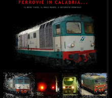 5 anni di Ferrovie in Calabria!