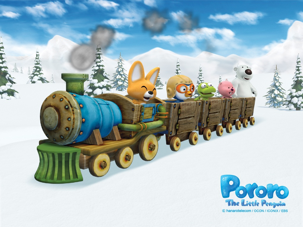 Pororo cartoon wallpaper nice hd wallpapers nice hd wallpapers altavistaventures Choice Image