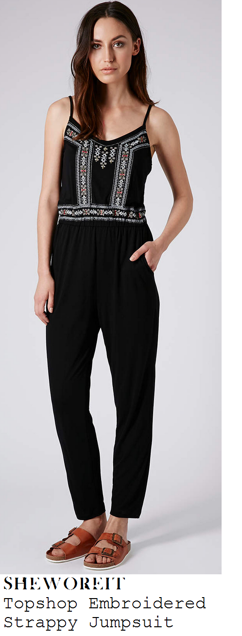 lucy-mecklenburgh-black-folk-tapestry-embroidered-detail-sleeveless-high-waisted-jumpsuit