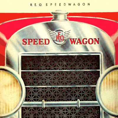 REO Speedwagon - REO Speedwagon 1971 (USA, Hard Rock)