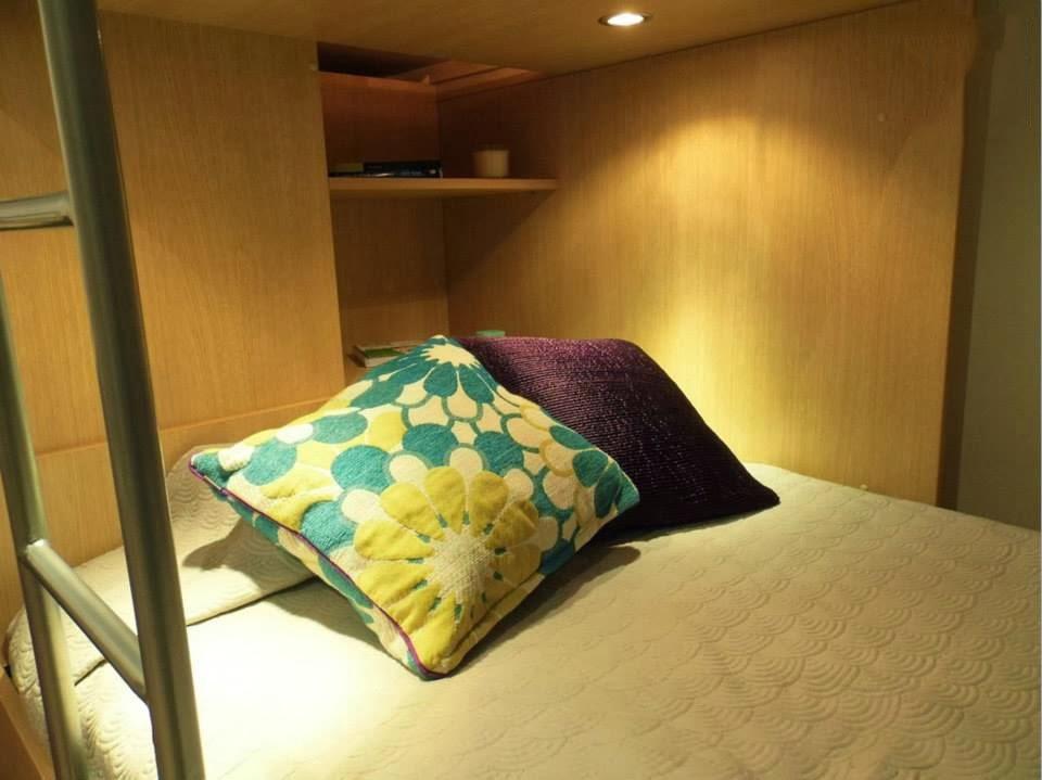 design de dormitorios para adolescentes