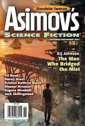Asimov's Oct/Nov 2011