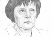 Angela Merkel. Skrevet for 29th August 2012 af Untitled Image
