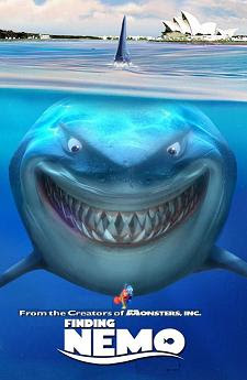 Finding Nemo 2003 film