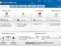 Download TuneUp Utilities 2012 with serial number