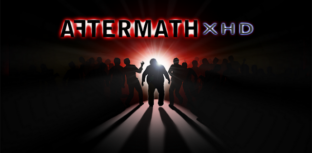 Download Aftermath XHD v1.7.1 Android Apk Full [Atualizado]