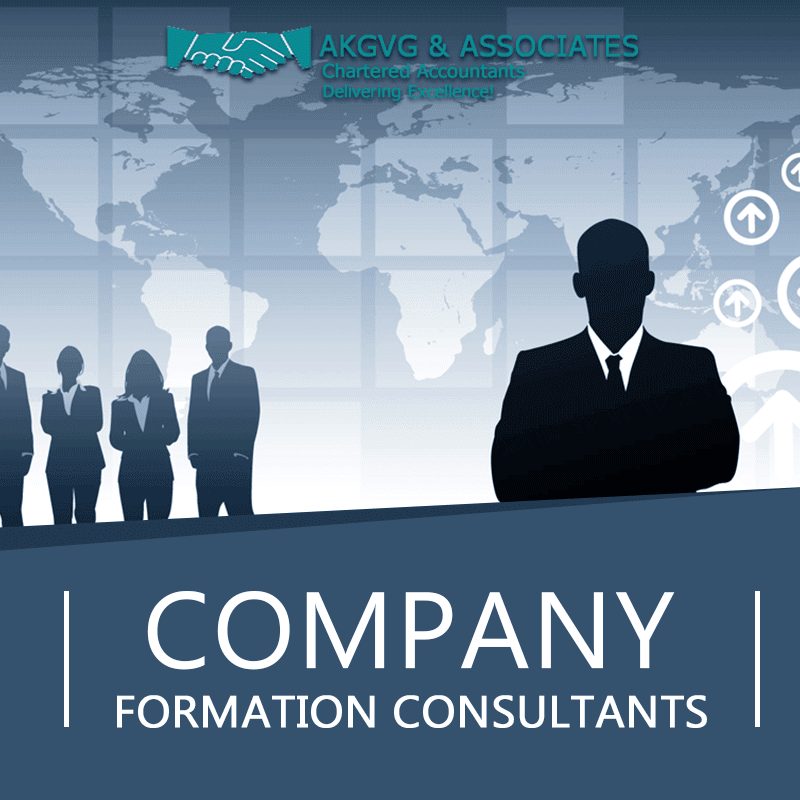 Formation of a Company in India