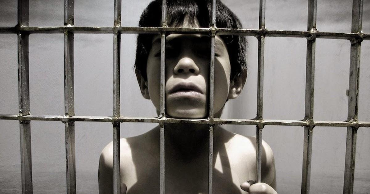 Manifesto contra a redução da maioridade penal - por SALAH H. KHALED JR.