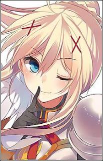 Character Kono Subarashii Sekai ni Shukufuku wo!
