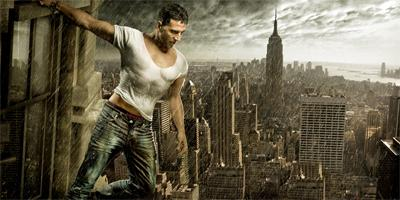 How to Have a Body Like Akshay Kumar ??!!