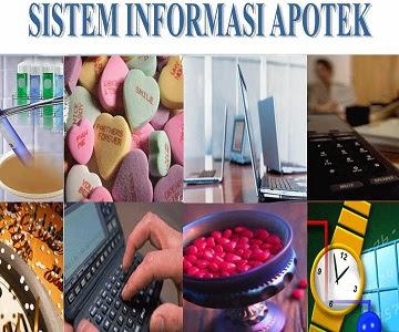 Data master yang ada di Sistem informasi Penjualan Obat di Apotik ini