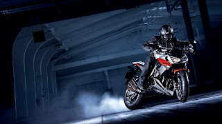 Kawasaki Z1000 Stritfayter Motorcycle Glide HD Wallpaper