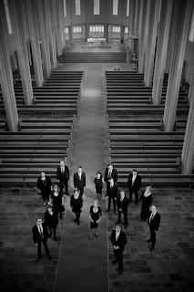Schola Cantorum Reykjavik