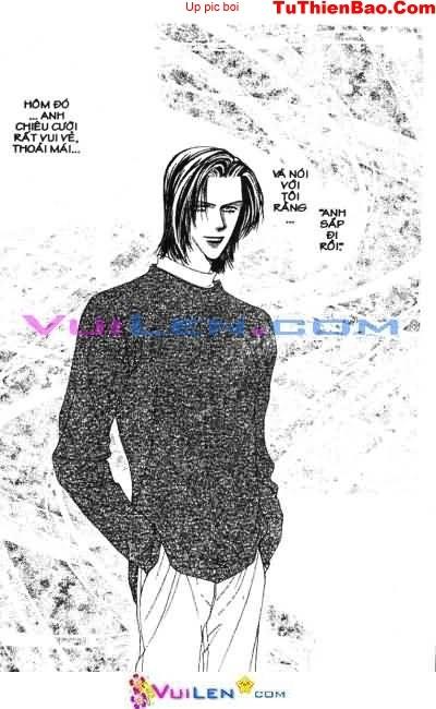 Thiên Thần Bé Bỏng Chapter 10 - Trang 5