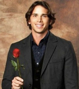 Our handsome bachelor Ben Flajnik
