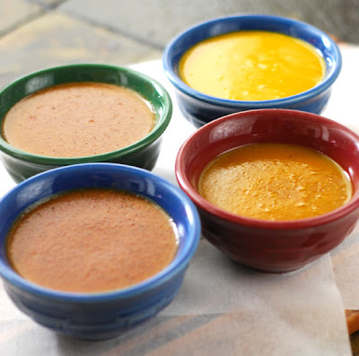 south carolina style mustard sauce