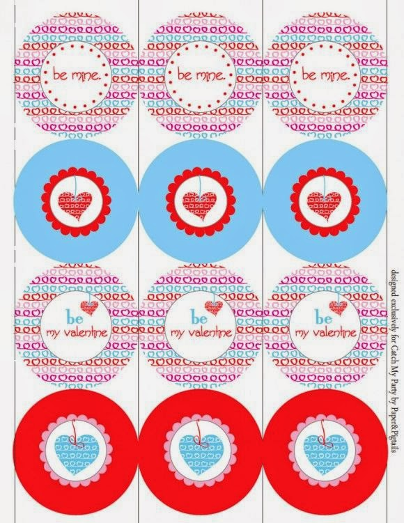 http://catchmyparty.com/blog/free-valentines-day-party-printables-from-paper-pigtails