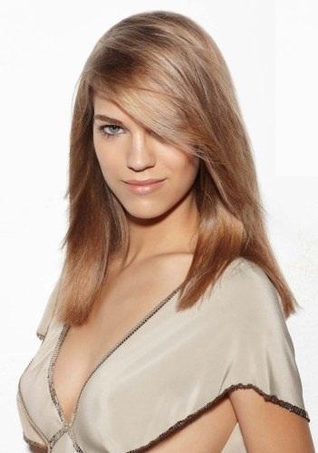 Cute medium haircuts - Cute medium hairstyles