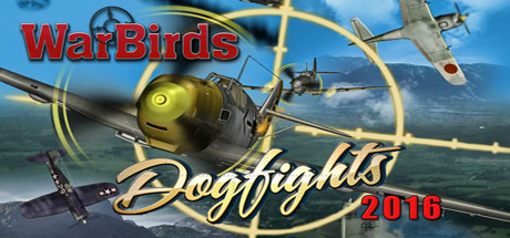 WarBirds Dogfights 2016 pc full español iso 1 link