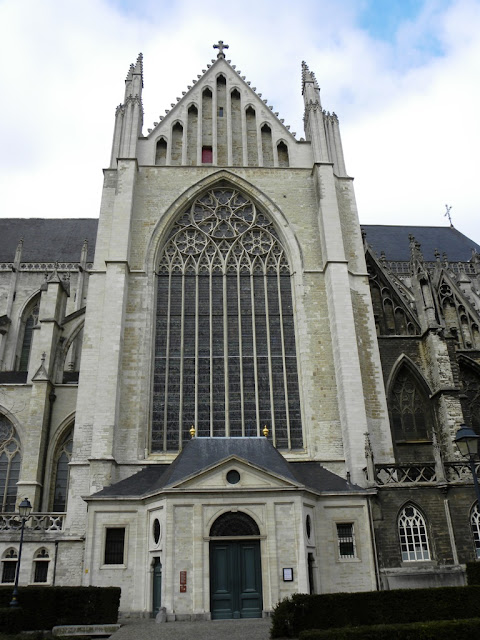 St Rombouts Kathedraal
