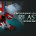 WIP: SD Gundam Astray (Red Frame)
