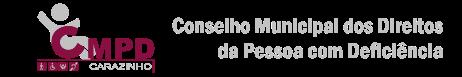 Conselho Municipal dos Direitos das PcDs de Carazinho/RS