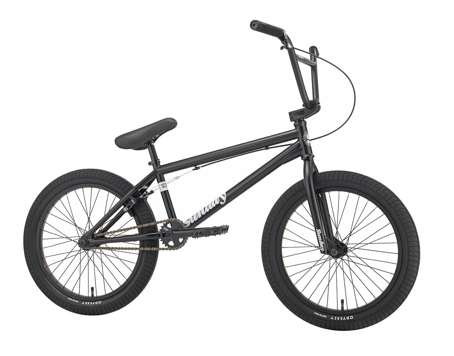Bicicleta SUNDAY Scout 2018 $1'450.000