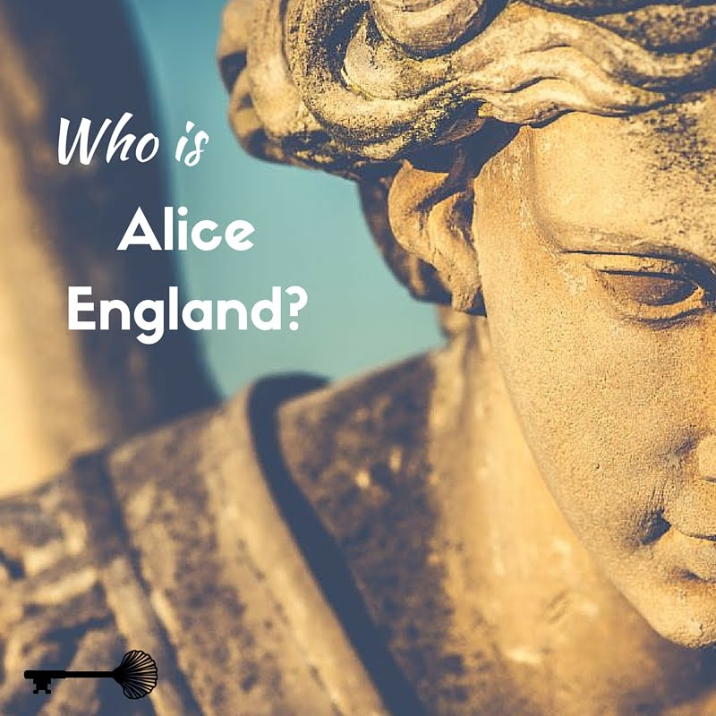 Who is Alice England?