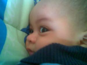 Pria kecilku
