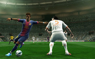 Download Pes Edit 2013 Patch 3.8