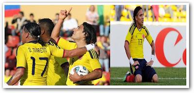 Colombia en la copa América: «Un Sueño que se nos fue de las manos»